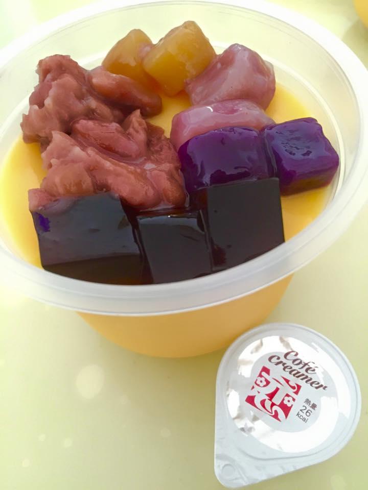 Bukit Panjang Food Centre - Like Pudding