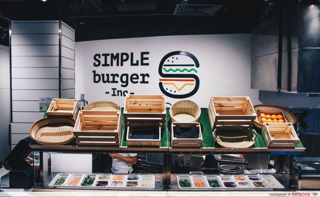 New Restaurants Mar 2018 - SimpleBurger Inc