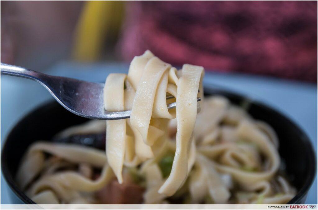 Noods & Meat - YOLO Noodles