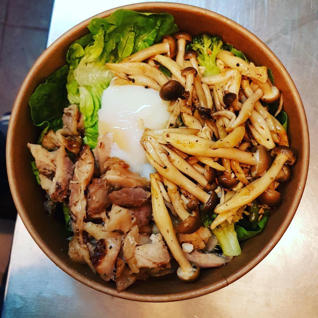 New Restaurants April 2018 - Beng Who Cooks