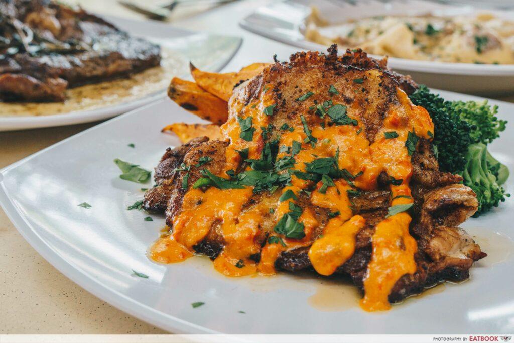 Meet 4 Meat - Chicken Chop