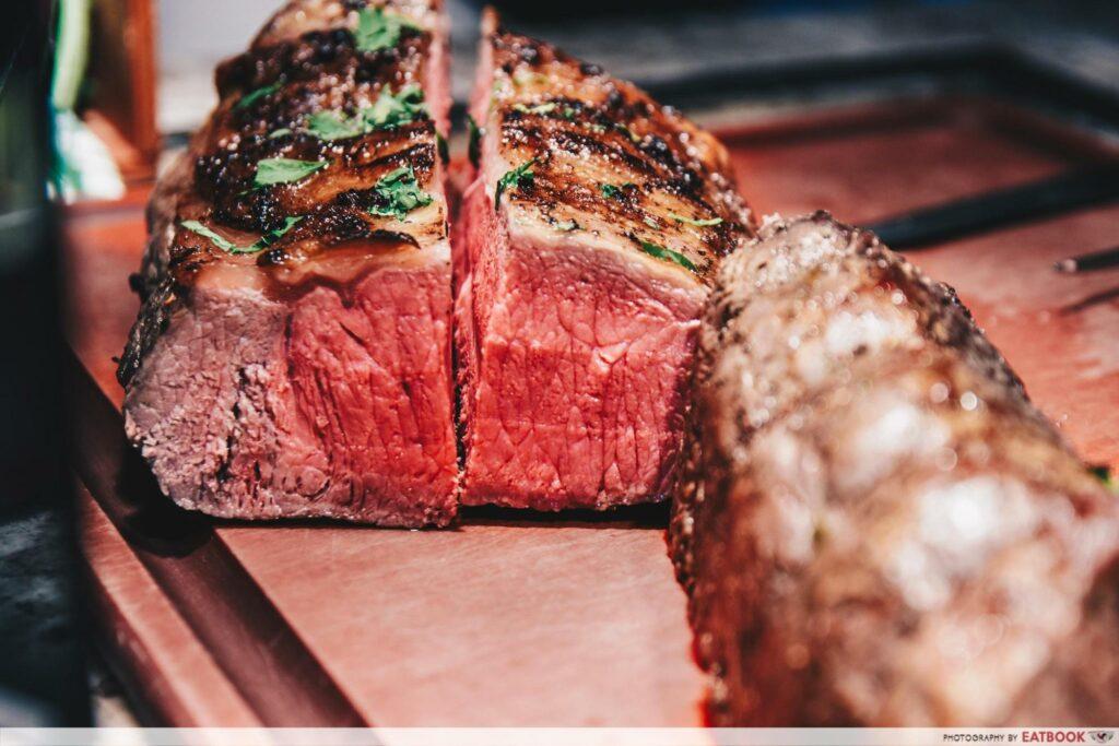 Hotel Buffet Discounts - Food Capital Grand Copthorne Hotel