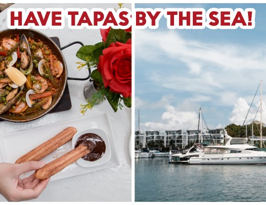 Spanish Tapas Feature