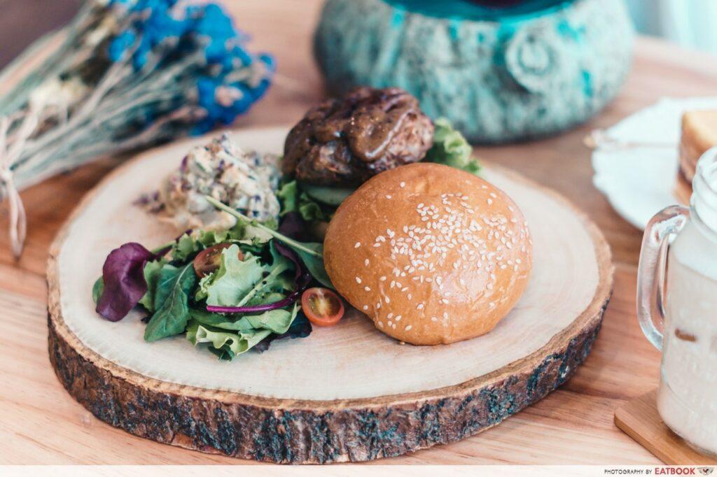 Little india food - enchanted