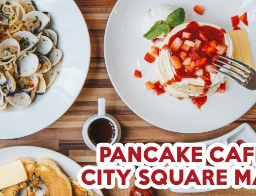 New Restaurant City Square Mall - Feature Image