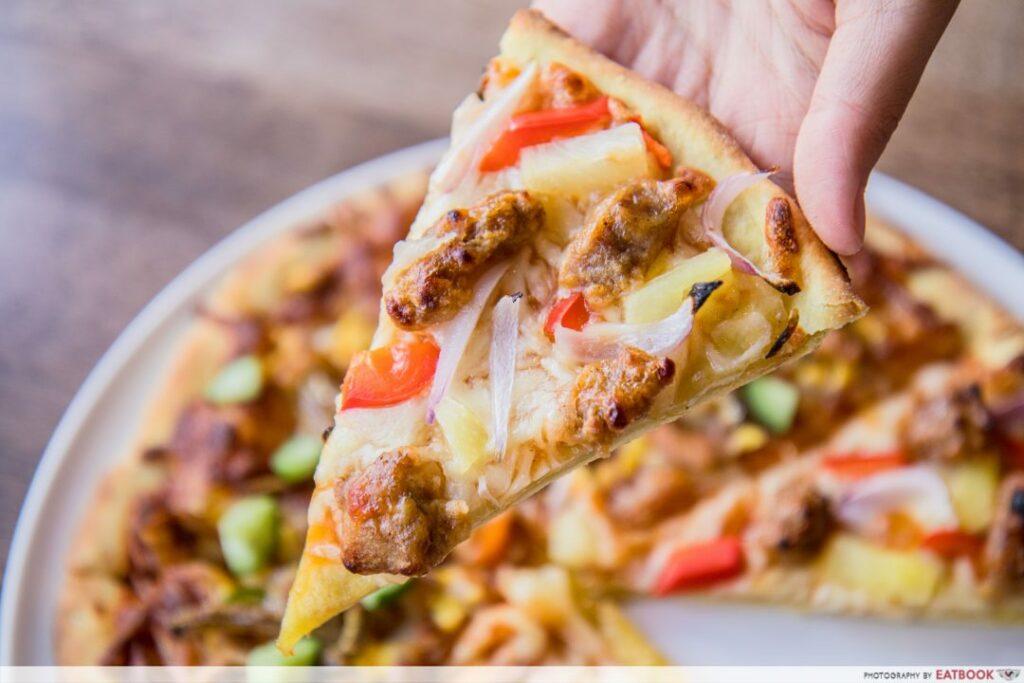 Pizza Delivery - DePizza
