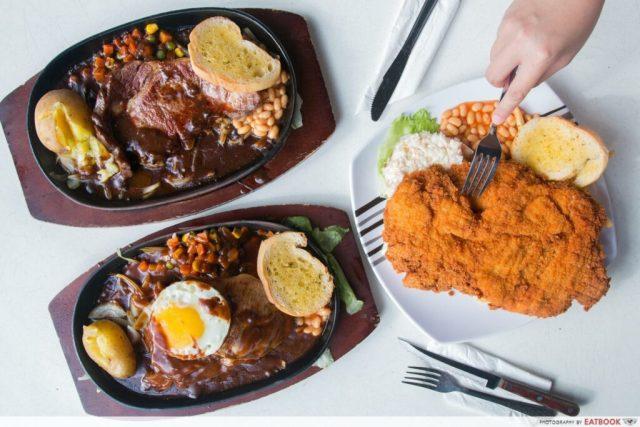 Triio's Corner - Food (1)