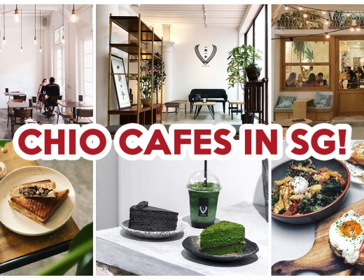 Beautiful Cafes - Feature Image