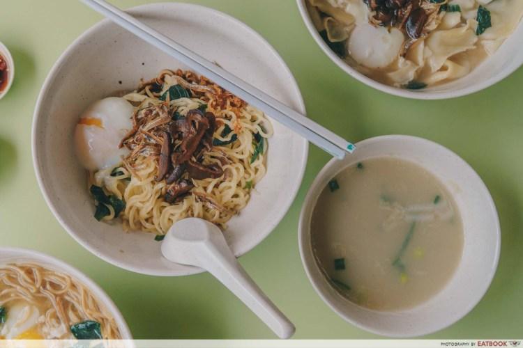 Boon's Noodles - (9)