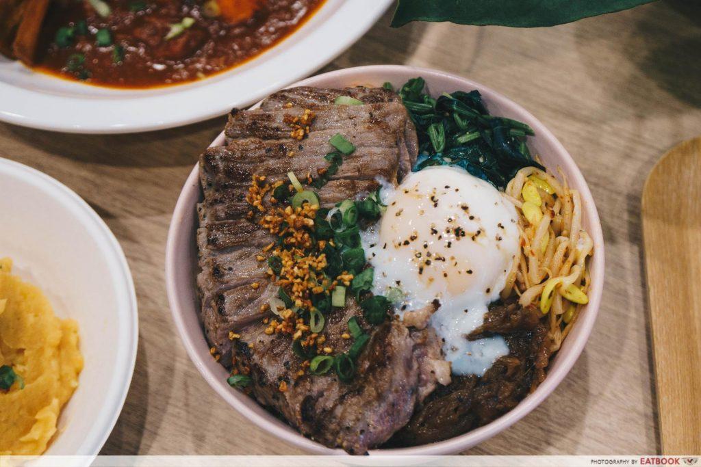Halal Date Night - Two Hana Food