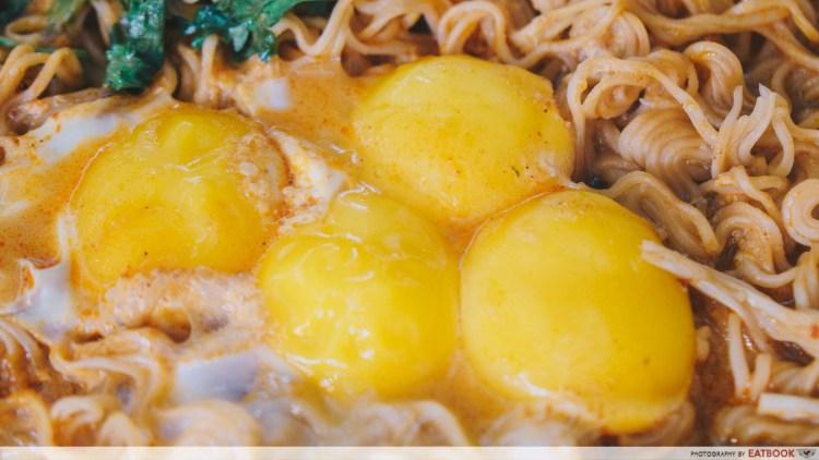 Thai Goldmine Kitchen - (1)