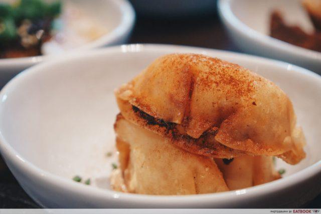 dumpling darlings fried pierogi