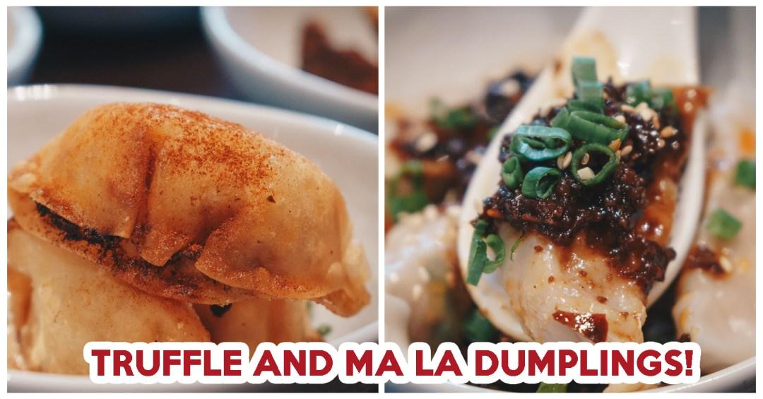 dumpling darlings -ft