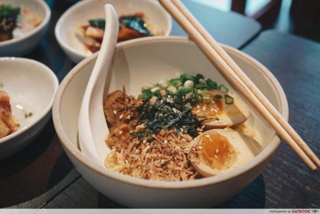 dumpling darlings - noodles