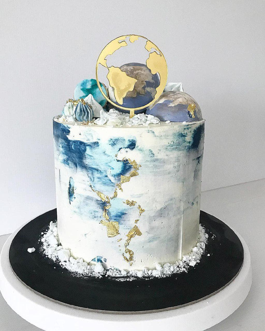 Halal Instagram Bakers - Zizou Cake Boutique