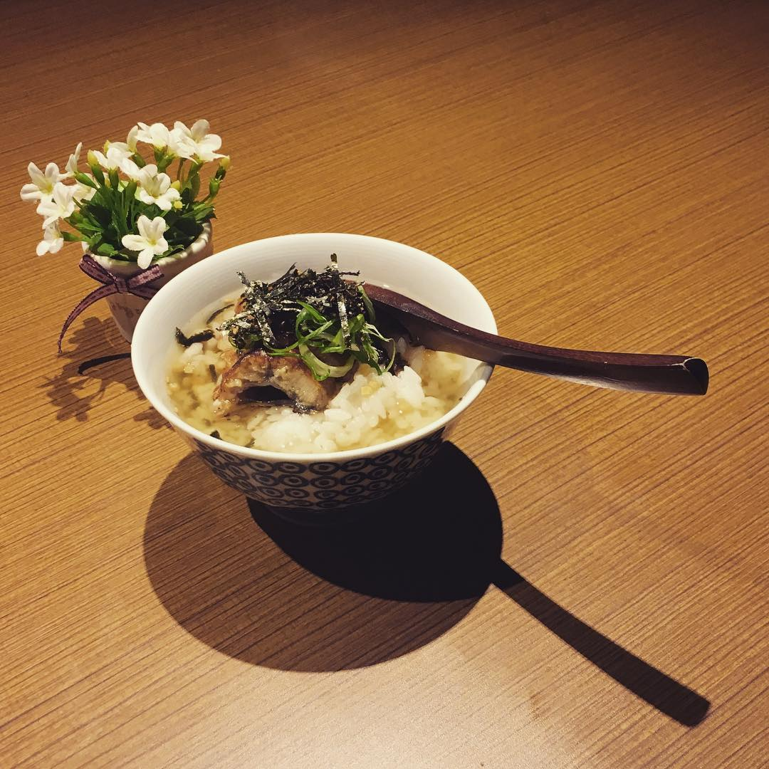 Underrated Japanese Dishes - Ochazuke