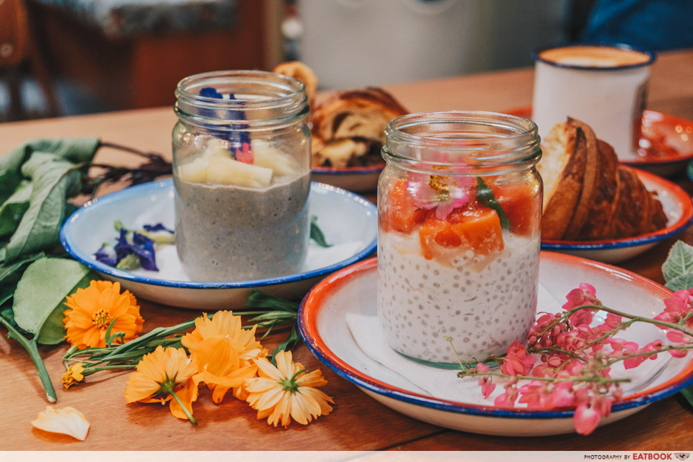 tiong bahru bakery safari breakfast jars