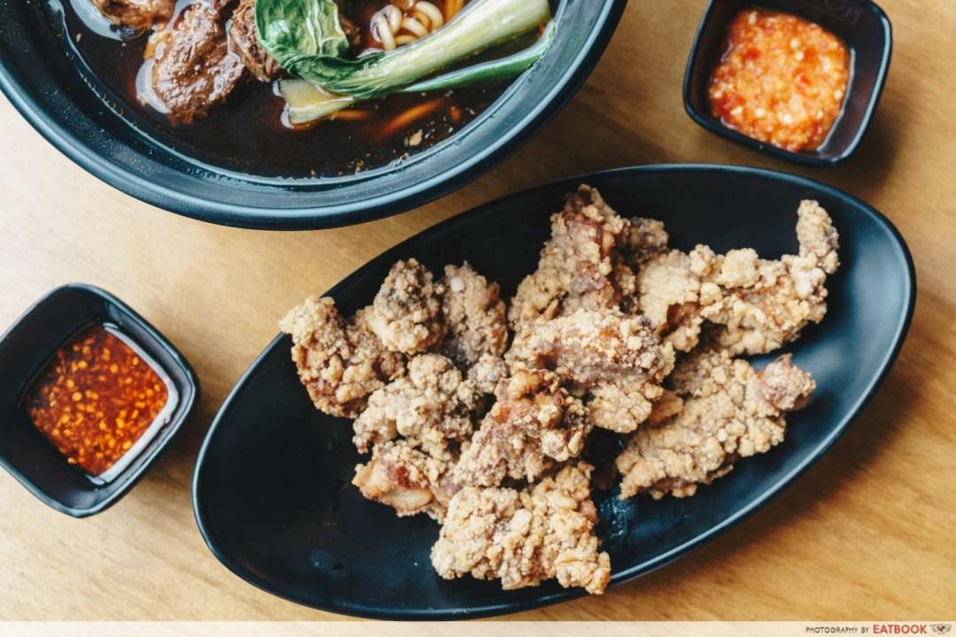 Beef Up - Chicken Cutlet