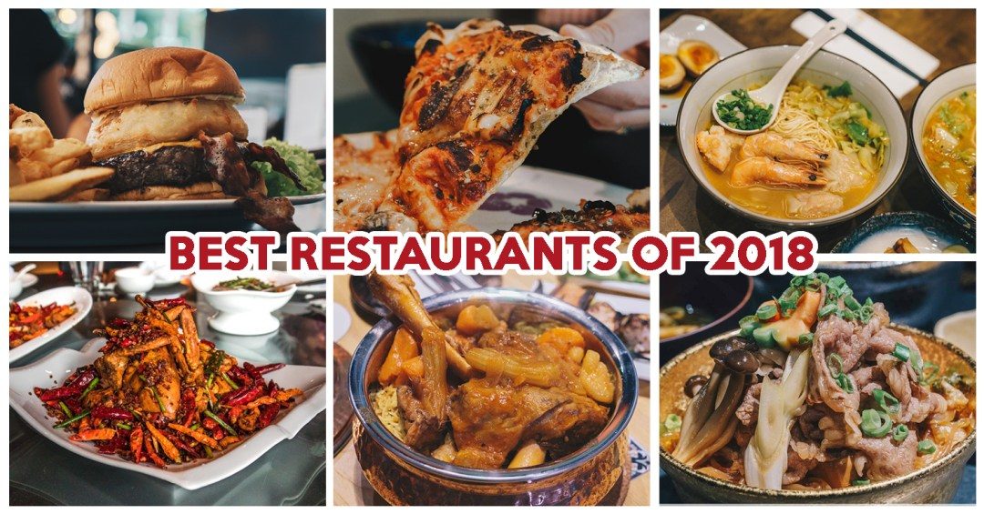 Top 50 Restaurant Cover