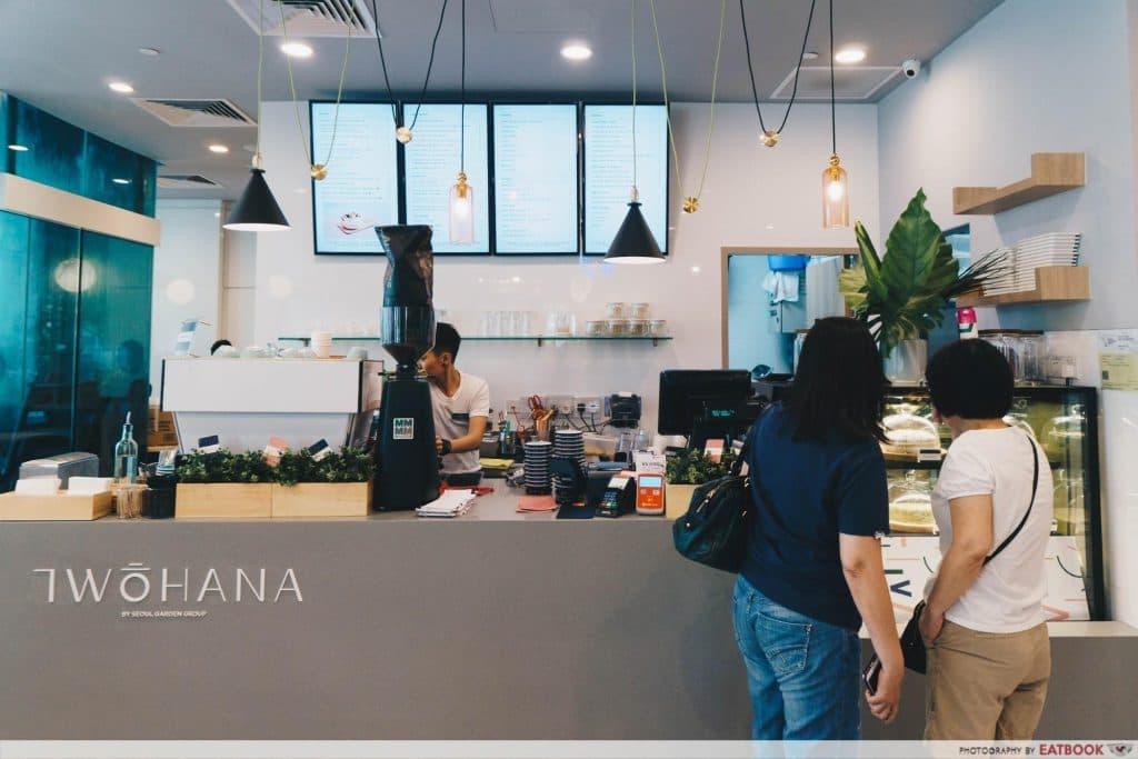 best cafes eatbook top 50 awards Two Hana