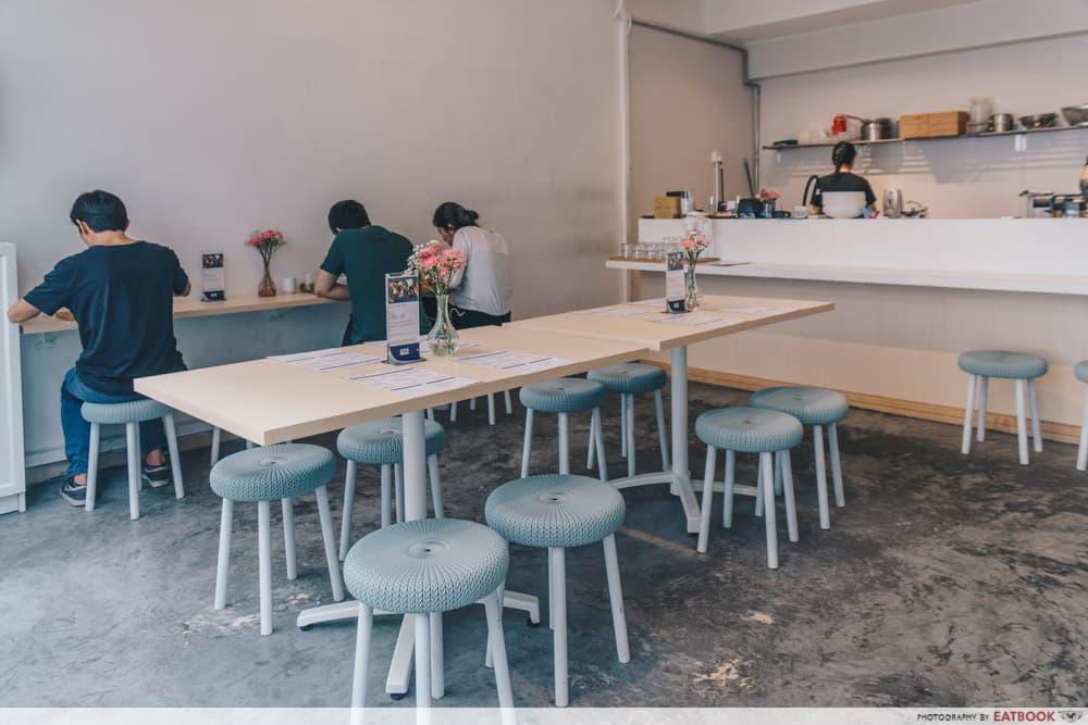 best cafes eatbook top 50 awards - haru