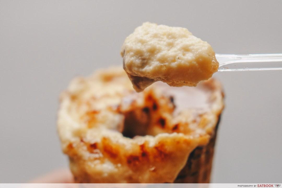 Naganuma Ice Co - Custard