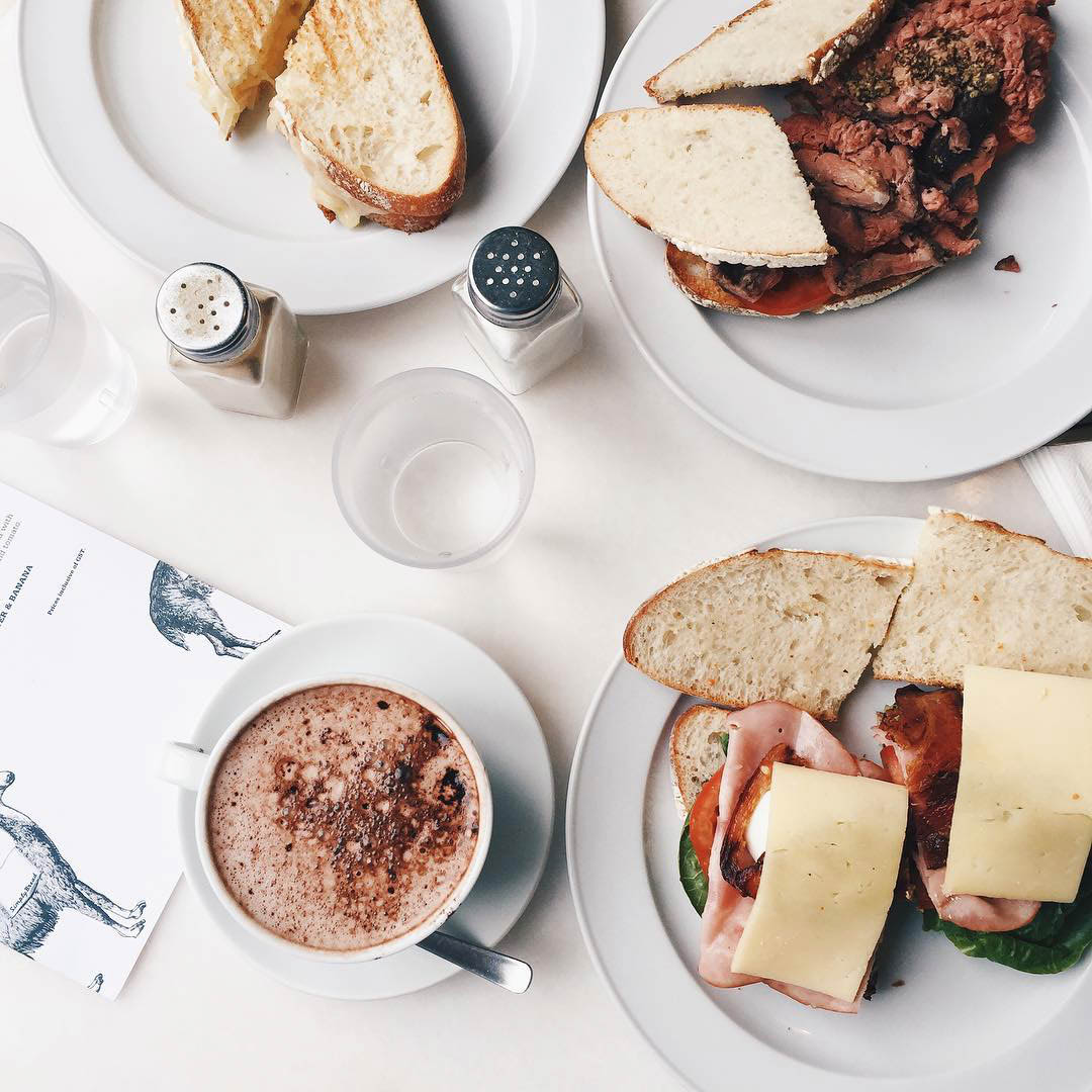 london dishes simply bread salt beef sandwich