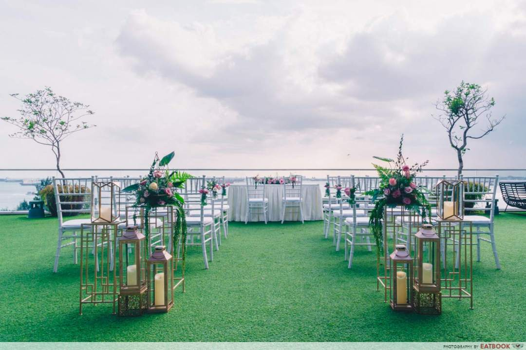 Rasel Catering ifly sentosa