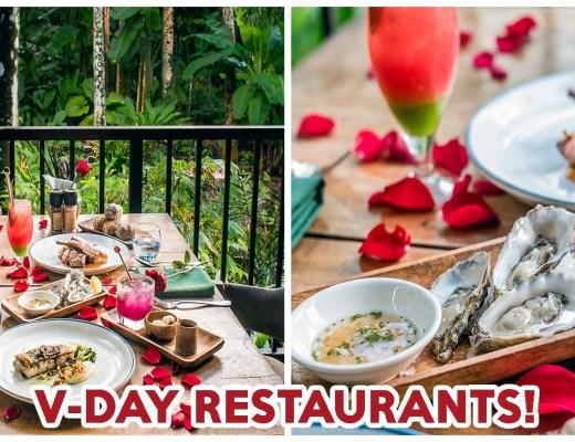 Romantic Restaurant - Feature Image