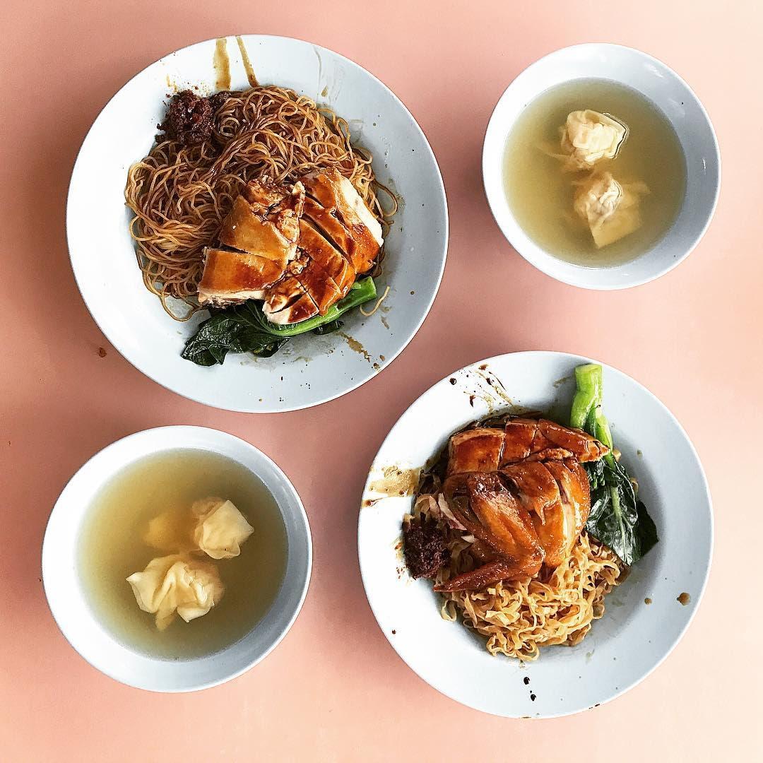 Soy Sauce Chicken - Xiang Jiang Soy Sauce Chicken