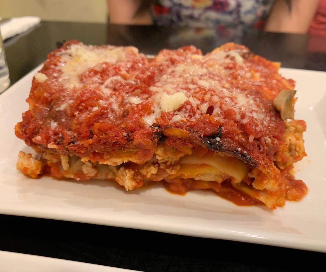 pasta restaurants super dario lasagne cafe