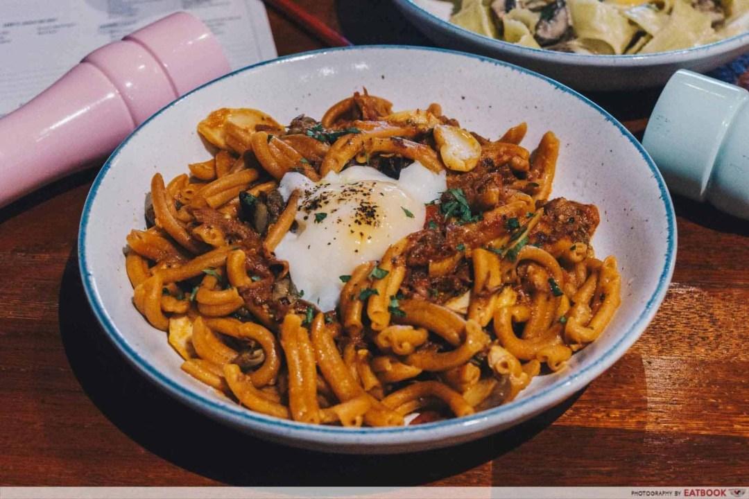 pasta restaurants tipo pasta bar