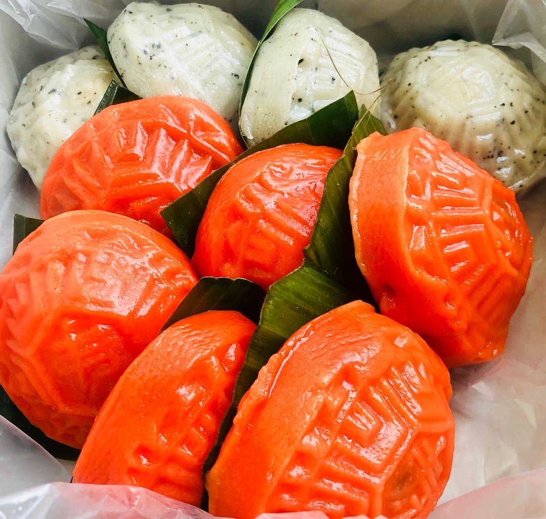 10 Nonya Kueh Shops - Borobudur Snacks Shop