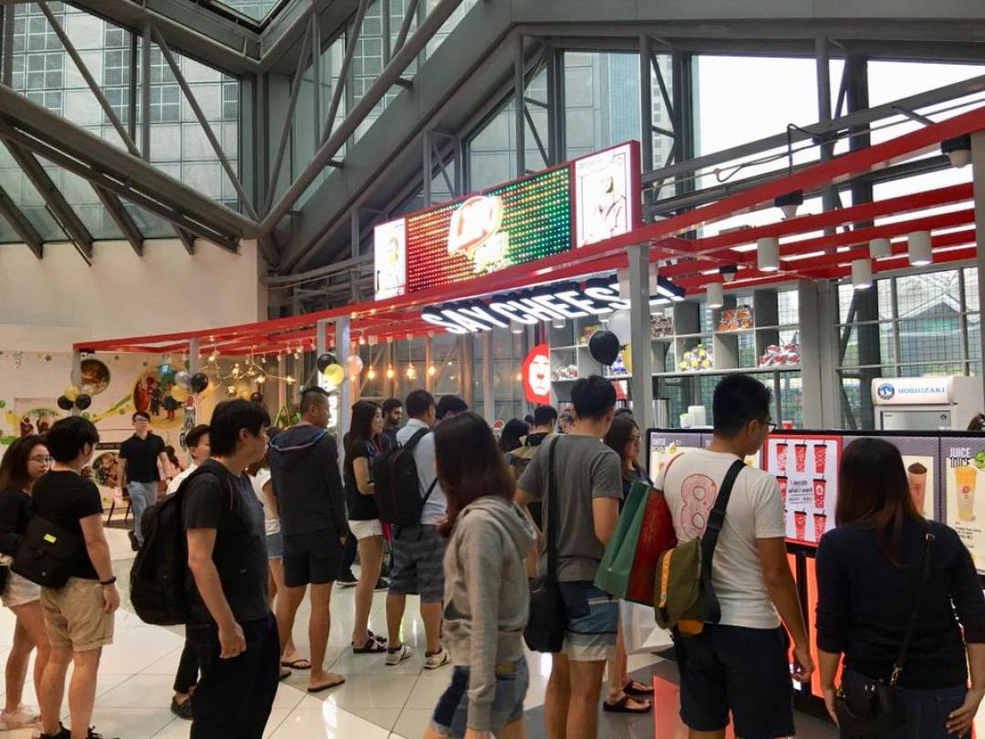 LiHO Suntec City - Outlet