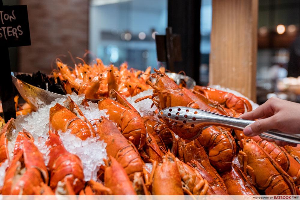 J65 - Boston Lobsters