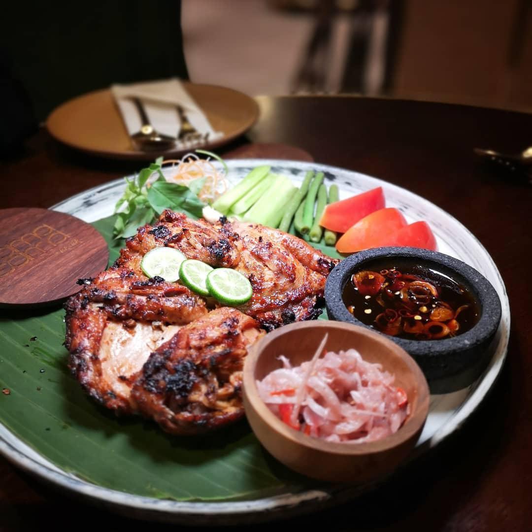 Jewel Halal Food - Sama Sama by Tok Tok