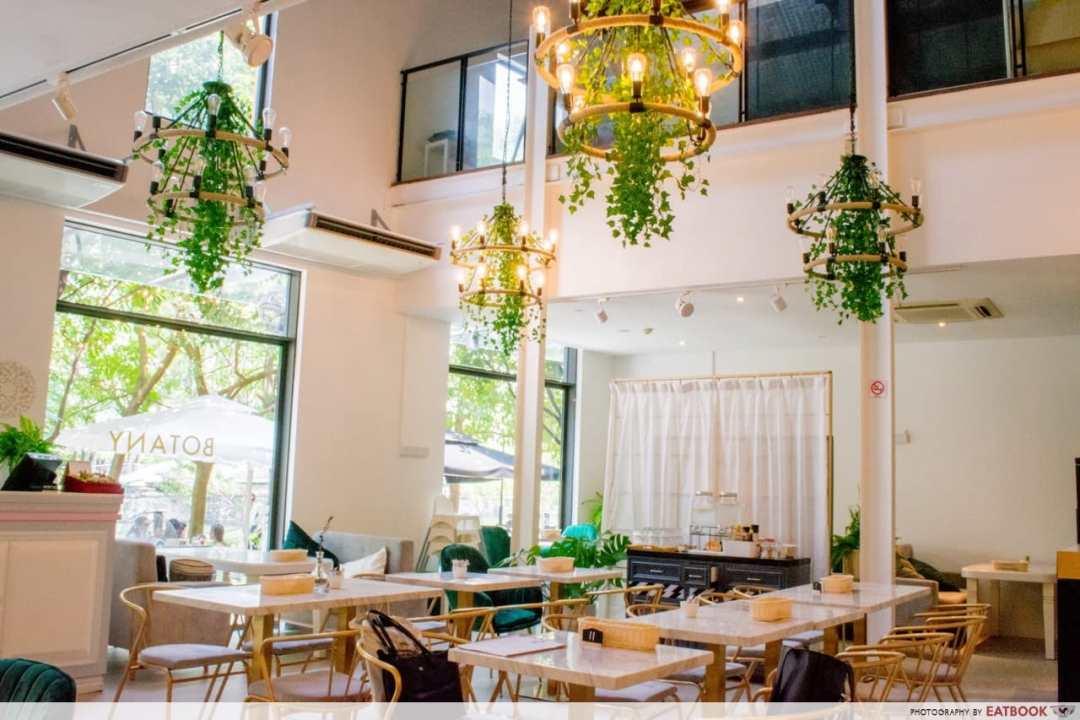 May Restaurants 2019 - Botany