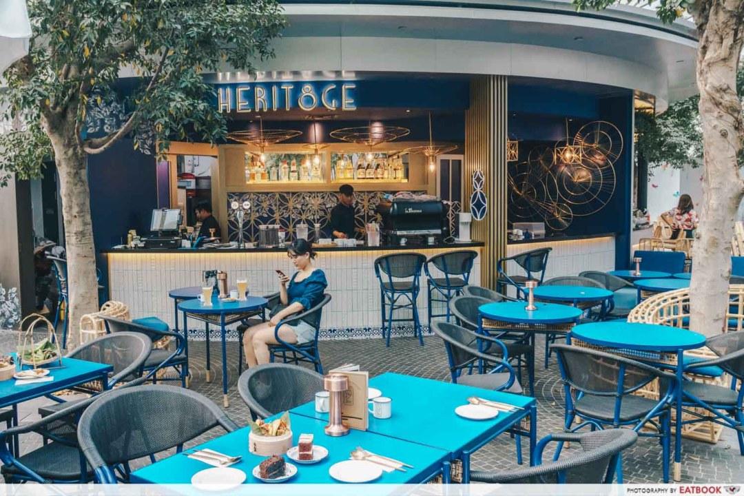 May Restaurants 2019 - Herit8ge