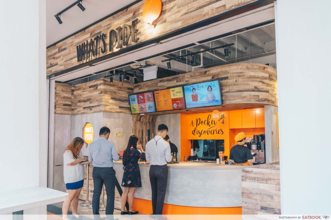 May Restaurants 2019 - What's Pide