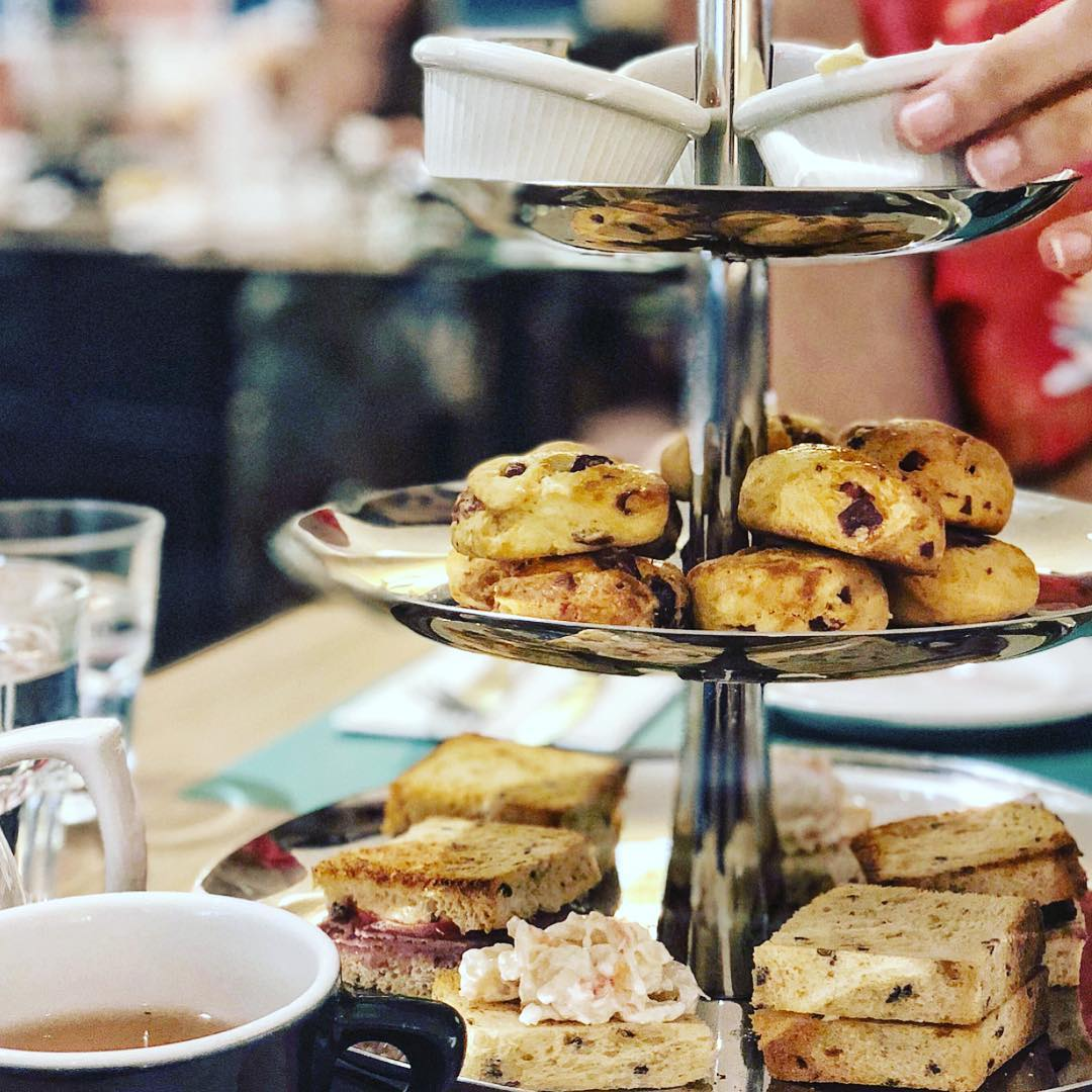 Mother's Day High Tea - Marmalade Pantry