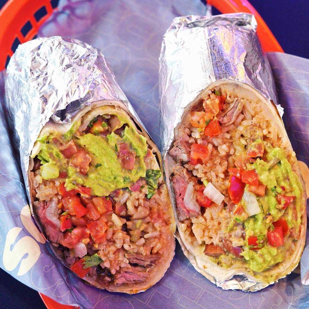 mexican restaurants muchachos