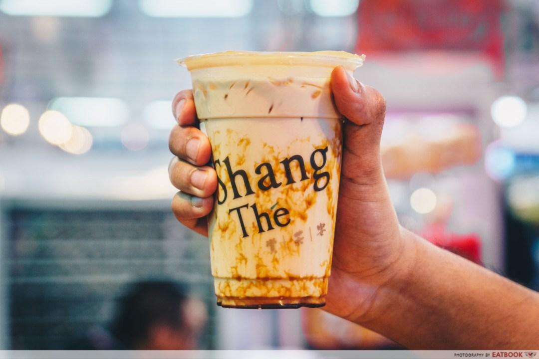 Geylang Bazaar 2019 - Shang Thè