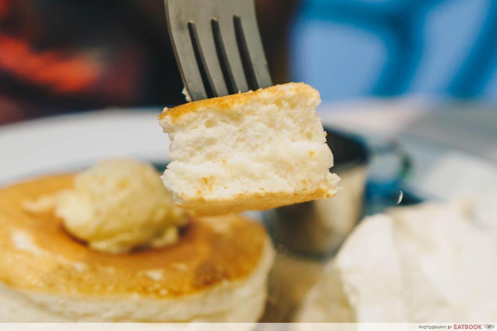Gram Cafe & Pancakes vivo Premium Pancakes 4