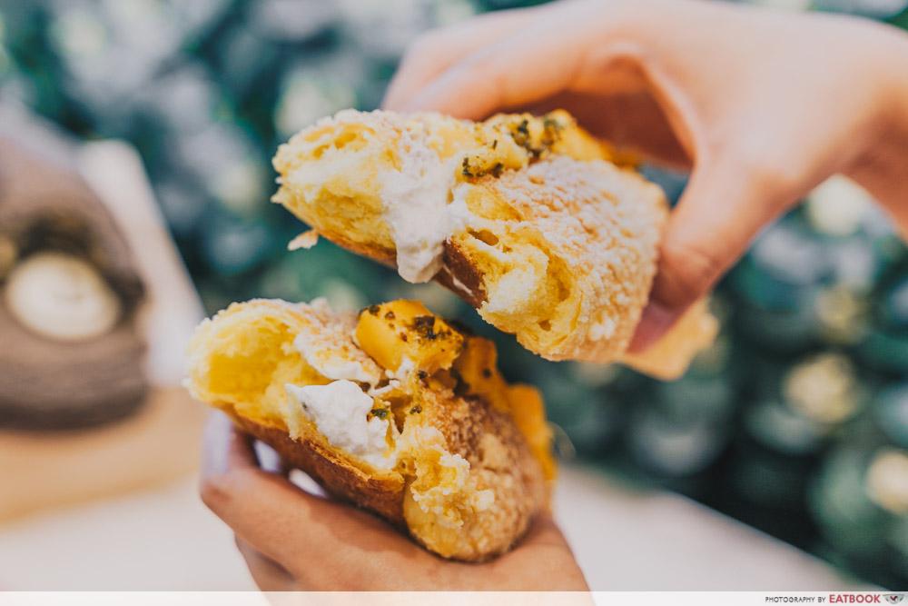 Nayuki - Soft-Euro Bread