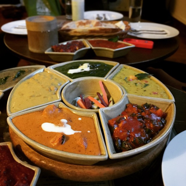 spicy dishes lagnaa barefoot dining