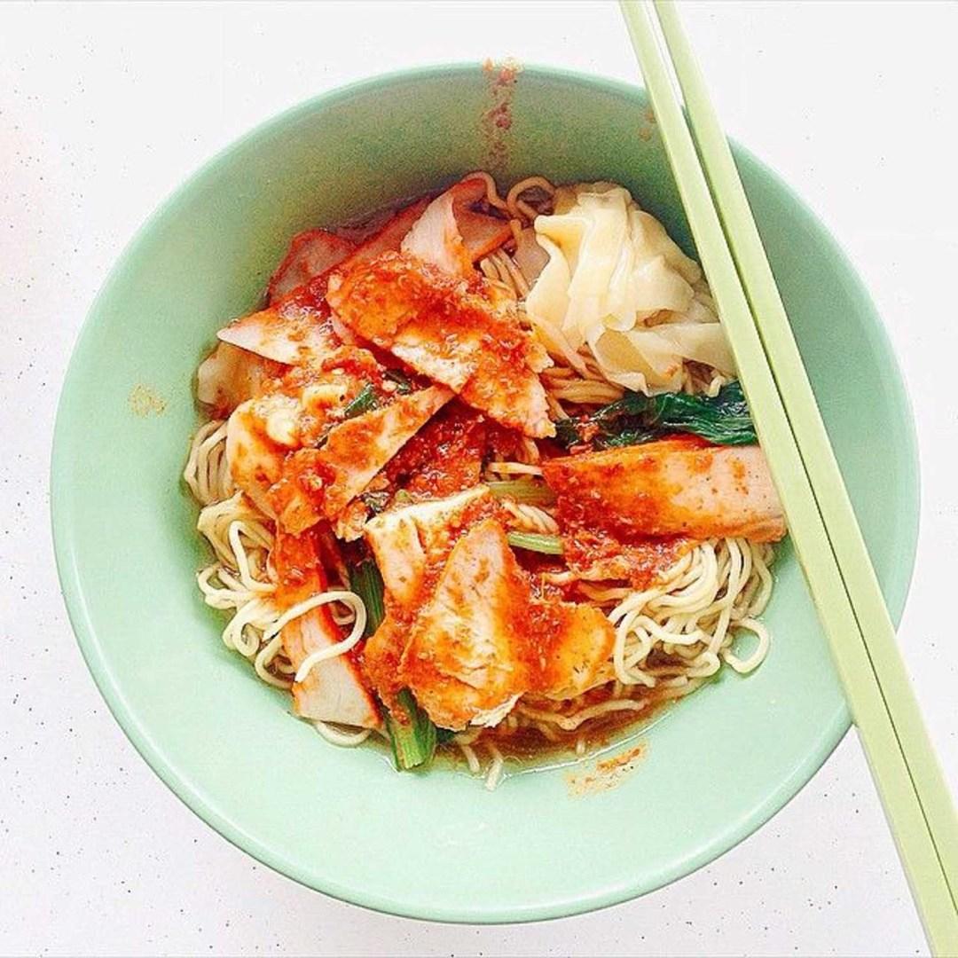 Jurong West 505 - Kok Kee Wanton Mee