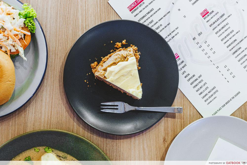 MASH - Pie