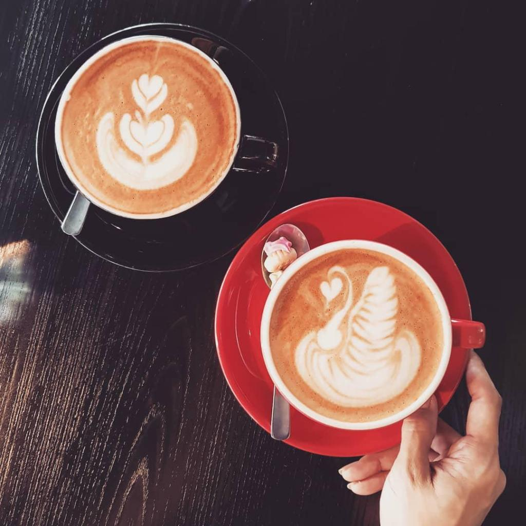 West Side Malls Koffee Art Café
