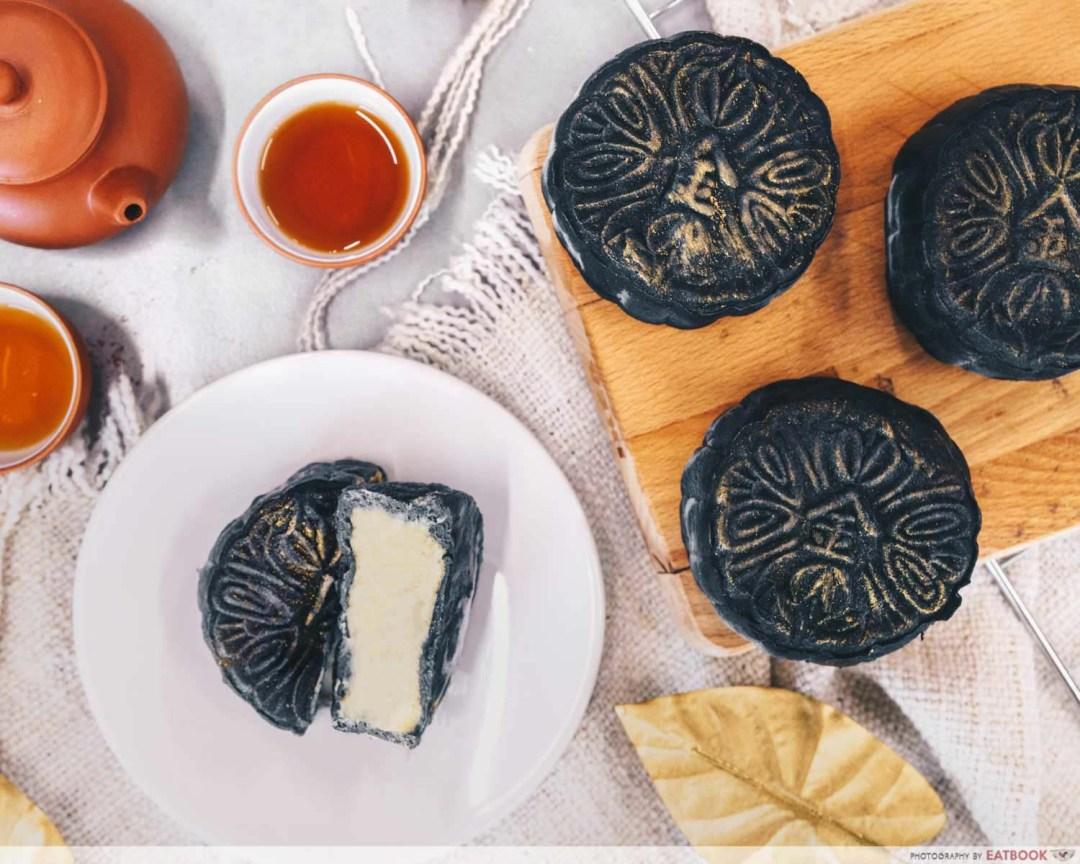 Mooncakes - Mao Shan Wang