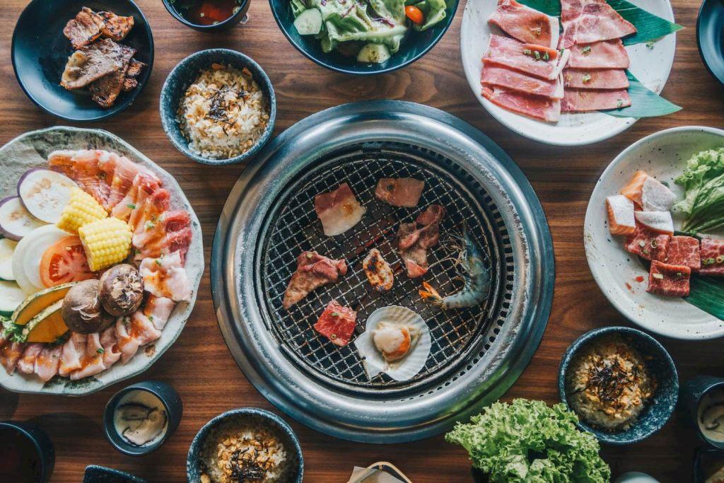 Maybank Meat Restaurants - Tajimaya Yakiniku